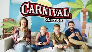 Carnival Games - Nintendo Switch Launch Trailer