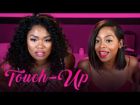 Bresha Webb Explains First Date Etiquette