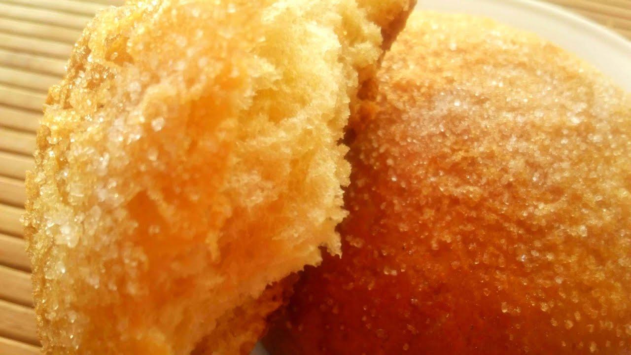 рецепт булочки с тыквой