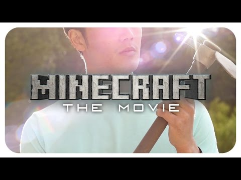 Thumbnail: Minecraft The Movie! (Official Fake Trailer)