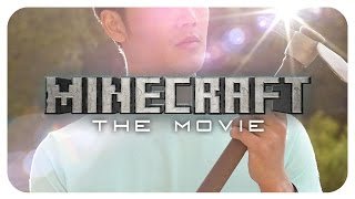 Minecraft The Movie! (Official Fake Trailer)(My first Minecraft experience brought to real life.. and by real life, I mean in the form of a movie.. trailer.. not a real trailer.. just. watch. it. See the actual footage ..., 2015-06-27T16:16:22.000Z)