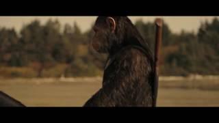 Планета обезьян: Война (2017) | Трейлер 4 (английский язык)