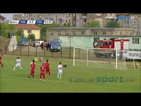 Gol Ciprian Rus, Pandurii Târgu Jiu 1-2 AFC Hermannstadt (min. 63)
