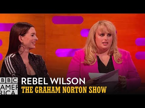 Rebel Wilson Defended The Hustle's PG-13 Rating To A Jury |