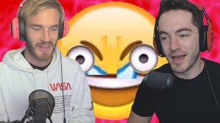YouTubers React to my Memes