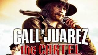 CGRundertow CALL OF JUAREZ: THE CARTEL for Xbox 360 Video Game Review