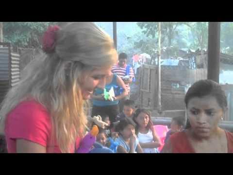Nicaragua City Dump - La Chureca - World Missions Outreach
