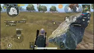 M762 And Kar98k Is Also Best Combination For Solo Vs Squad | PUBG Mobile
