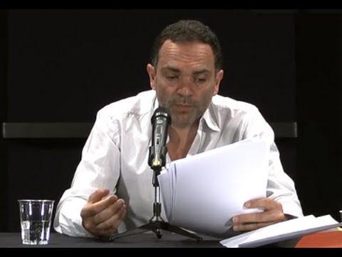 Péguy, le dépaysan (III) - Séminaire littéraire de Yann Moix