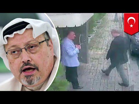 Jamal Khashoggi: apa yang kita ketahui tentang hilangnya jurnalis Saudi - TomoNews