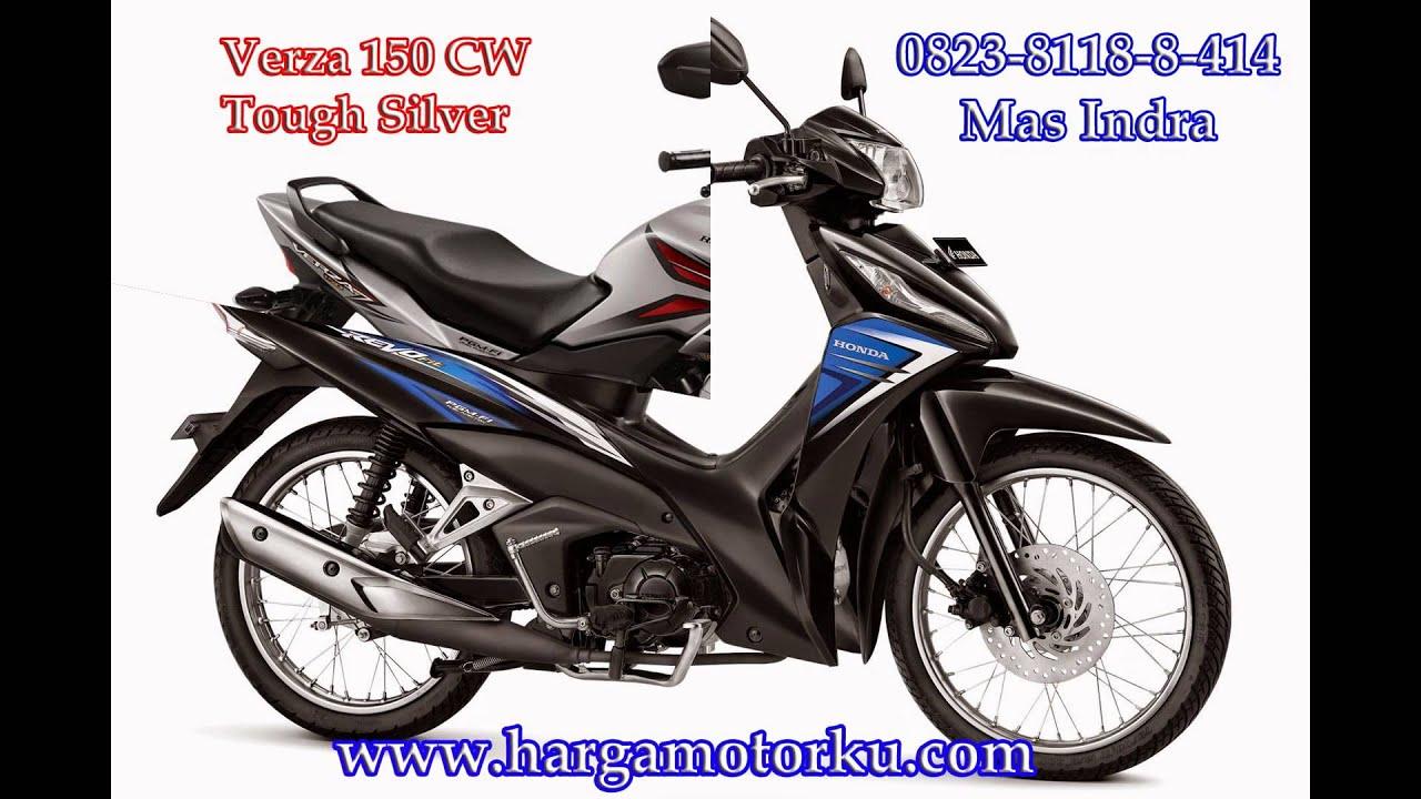Harga Motorku Dot Com Dailymotion Video Youtube Tvh Honda Verza 150 Cw 0823 8118 8 414 Daftar Motor Pekanbaru Kredit