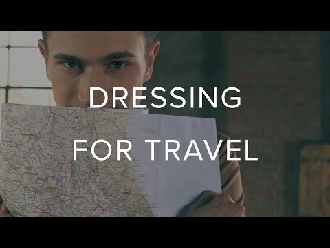 Zegna Style Session: Wear Sneakers to Travel Fashionably