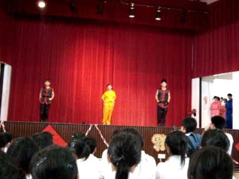 RVHS wushu cny performance 09