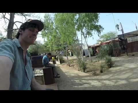 Medical Mission - Senegal 2014 - GoPro