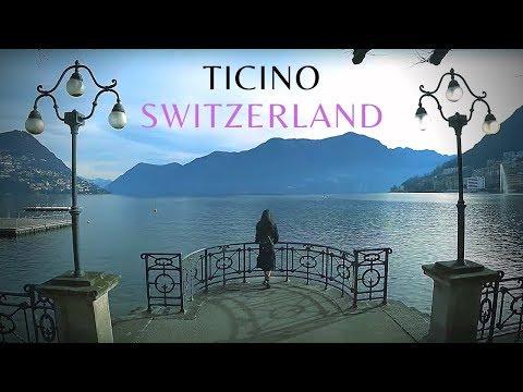 Discover Ticino Switzerland