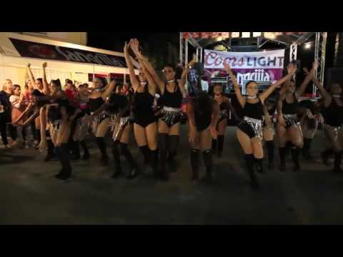 GA Dance