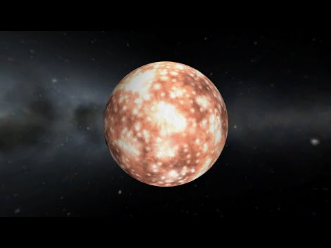 Manned Mission to Sedna [RSS]