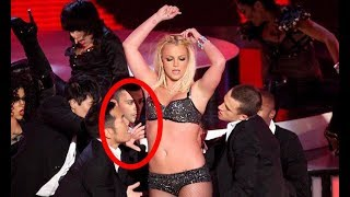The Truth behind Britney's VMA 2007 Performance