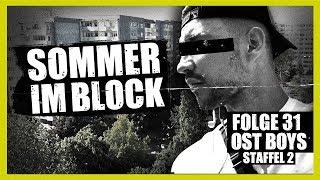 SOMMER IM BLOCK | 31. FOLGE | STAFFEL 2 | OST BOYS