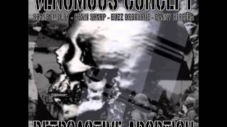"Venomous Concept - ""Retroactive Abortion"" [full album, 2004]"