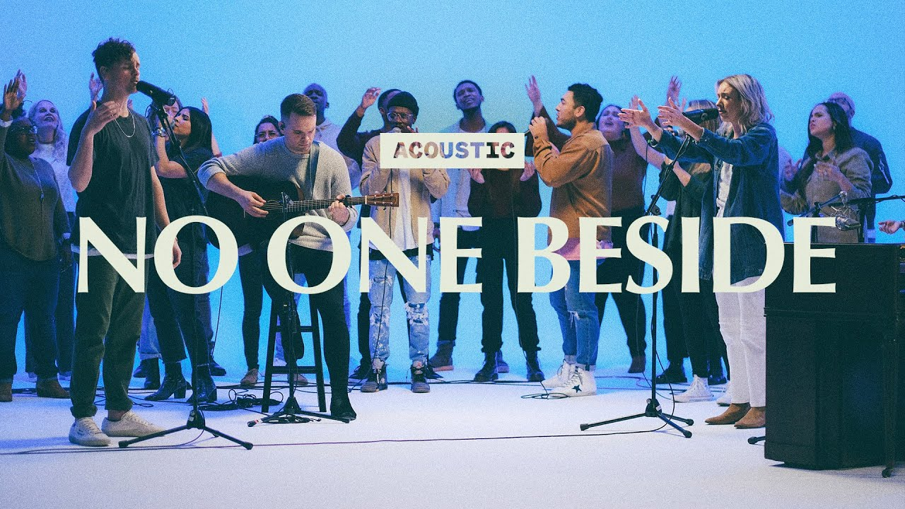 No One Beside | Acoustic | Elevation Worship