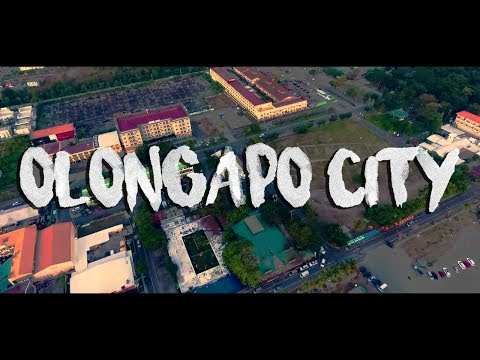 My Home Town (Olongapo City, Zambales Philippines)