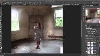 Conceptual Photography Speed Edit l Nicole Matthews l