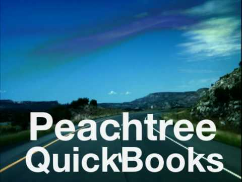 ESC Service Software - Accounting Integration With QuickBooks & Peachtree