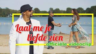 Greg-A-Man - Laat me je liefde zien (officiële videoclip)