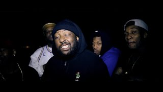 The Jacka(MIP) Feat Alibo x L