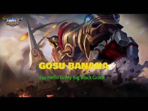 Mobile Legend Bang Bang, North America, TANK MAIN! Mythical Glory 600 stars + thumbnail