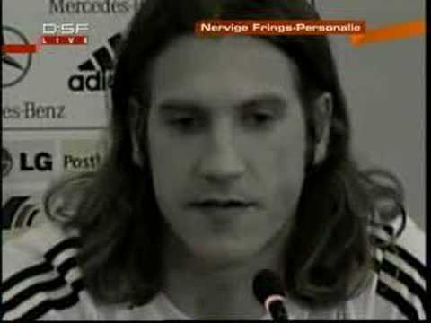 Is Torsten Frings moving to Juventus?