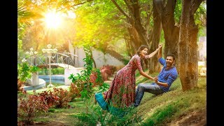 Sharath + Loukya  Pre-Wed Song... ( Leaf The Studio ) - best telugu songs list for pre wedding shoot