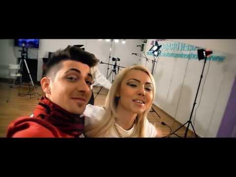DENISA si DeSanto - K la Hollywood (Official Video 2014)manele decembrie