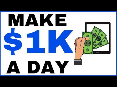 How To Make Money Online (FREE, Worldwide In 2019)