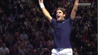 Roger Federer - Game Set Match (HD)