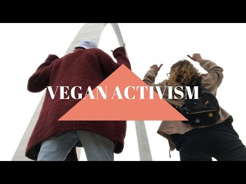 WHY YOU SHOULD FUX WITH ACTIVISM