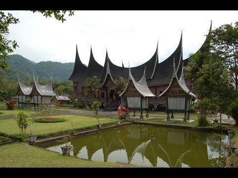 Melancong ke Padang, Indonesia