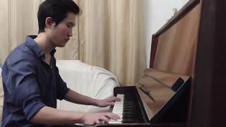 Twilight Bella's Lullaby - Сумерки на пианино