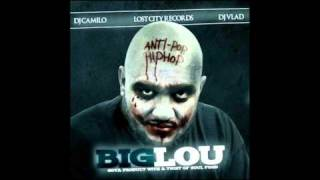 Big Lou - Unthinkable ft. Vinnie Paz (Jedi Mind Tricks) /+Mp3 DL