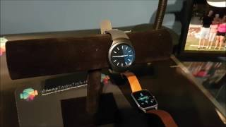 Set Up Automatic Native Sleep Tracking For the Gear S3, Gear S2 and Gear Fit 2