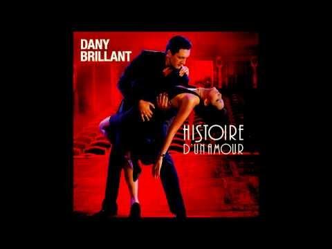 Dany Brillant - Dans Ta Chambre