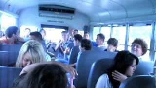shArk on the bus