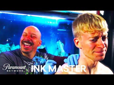 Tattoo Nightmares: Pony Boy Toughens Up | Ink Master