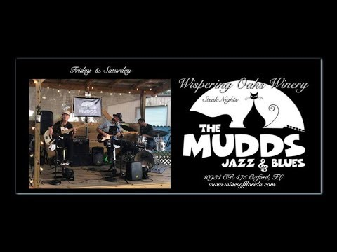 Whispering Oaks Winery >> The Mudds At Whispering Oaks Winery In Oxford Fl Steak Nights