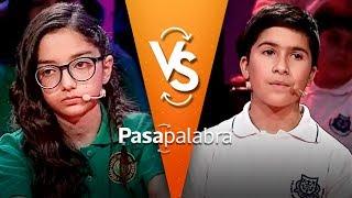 Pasapalabra Kids | Bellavista de la Florida vs American Academy