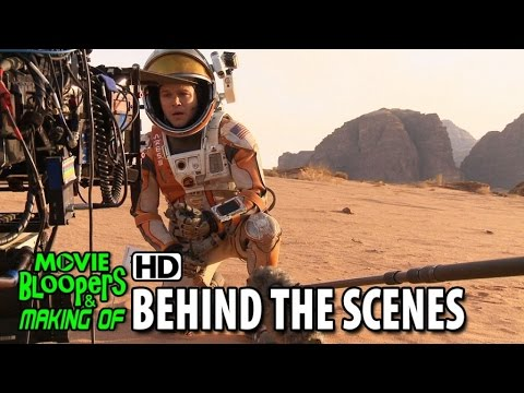 Download The Martian (2015) Behind the Scenes - Full Version