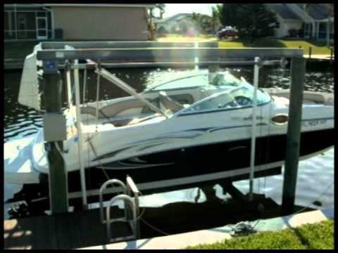 Sea Ray Sport Boats 240 Sundeck Yacht for Sale