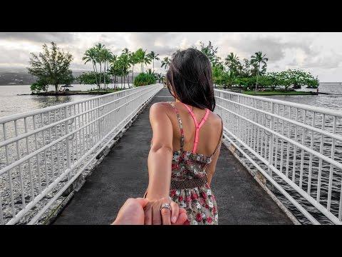 Sunrise Leaving Maui for Hilo Hawaii and catching Pokemons on Coconut Island VLOG 009 Part III