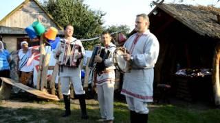 Песни Полесья